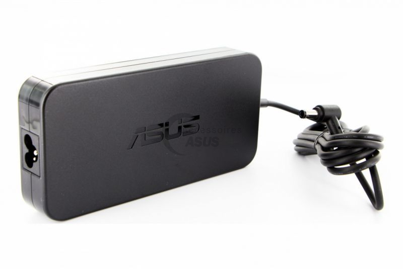 Asus slim adapter 120W