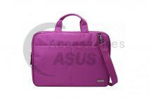 Pink Terra Slim Carry bag 14