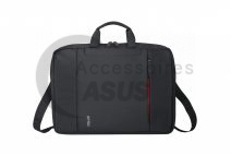 Black Matte Carry Bag 16