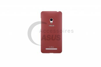 Red Zen Case for Zenfone 1