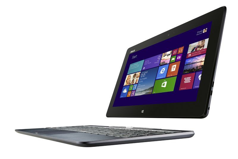 ASUS Transformer Book T100TA Capella Micro Light Sensor Download Drivers