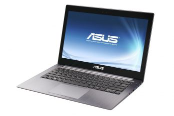 Asus U38DT Driver for Windows 7
