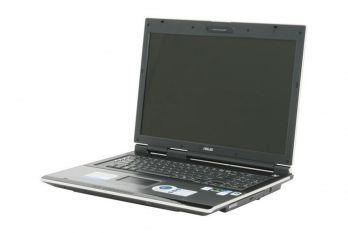 Asus A7F Notebook Drivers for Windows Download