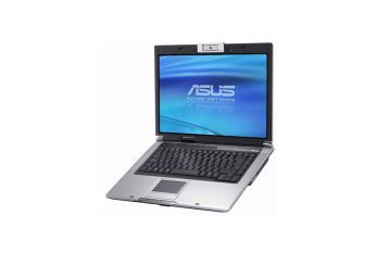 Asus Notebook F5VL Drivers Windows