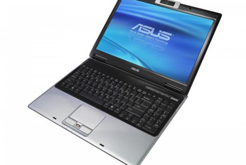 Asus Pro57Ta Notebook Driver Windows 7