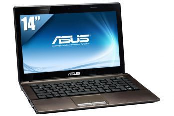 Asus X43BE Notebook Windows 8 Driver Download
