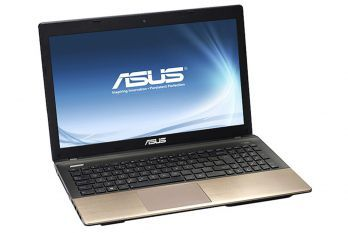 ASUS K55A Elantech Touchpad Drivers Update