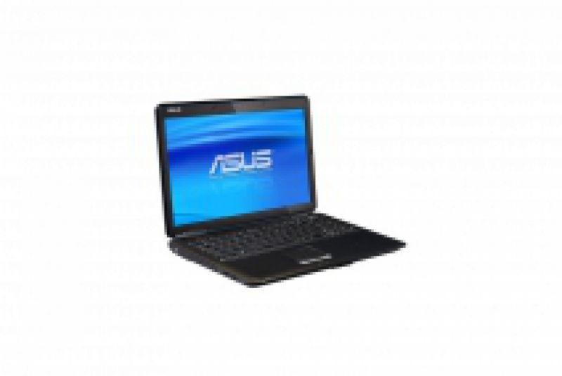 Asus Pro8BID Notebook Drivers for Mac