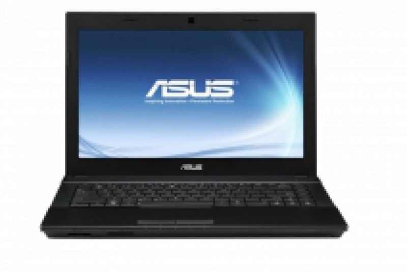 Asus X4ISV Notebook 64 Bit