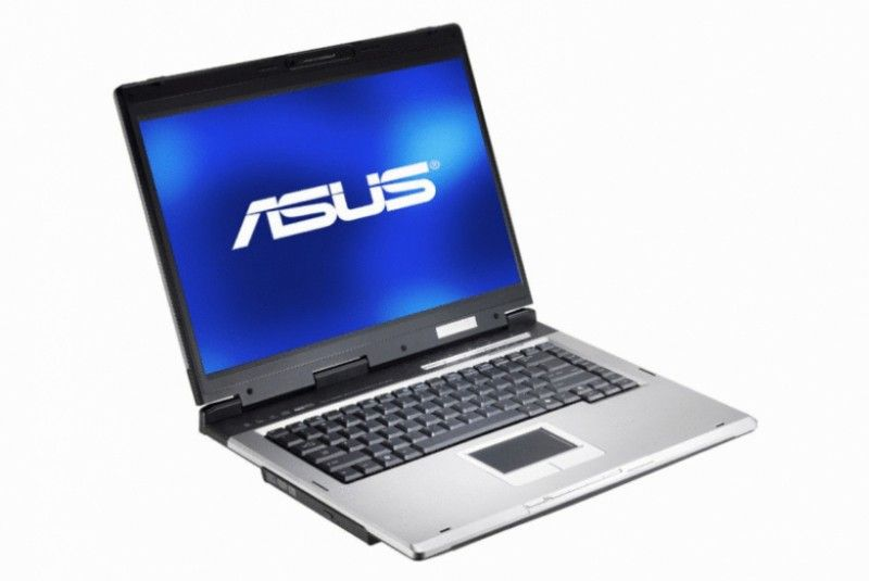 ASUS Z84FM NOTEBOOK DRIVERS DOWNLOAD