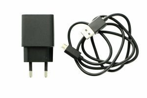 Adapter   cable for tablet and smartphones