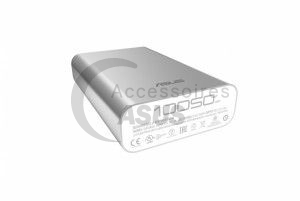 Silver Zenpower 10050 mAh