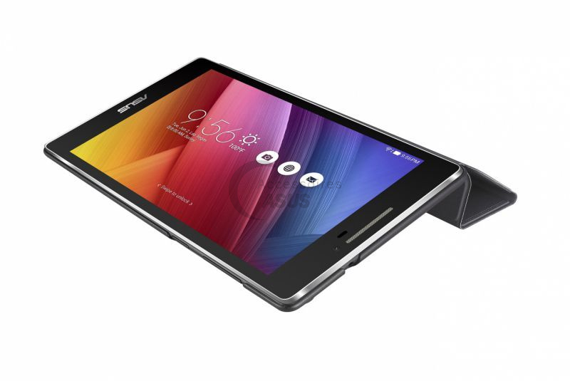 Black Tricover for ZenPad