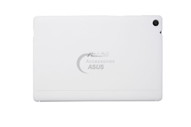 White Tricover for ZenPad