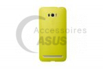 ZenFone Selfie Yellow bumper case