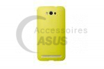 ZenFone 2 Yellow bumper case