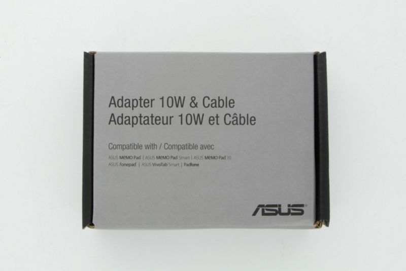 Asus adapter 10W