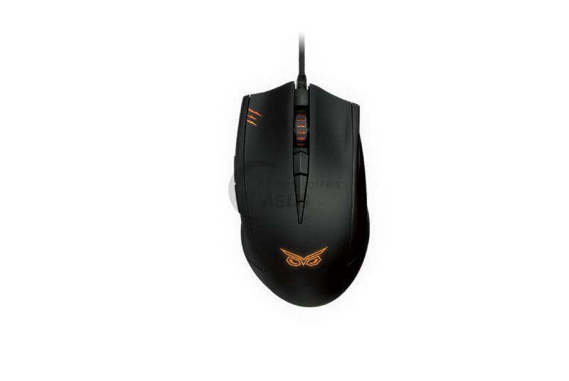 ROG Black Strix Claw optic mouse