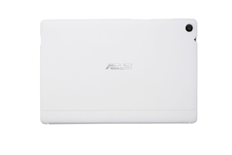 White tricover for zenpad 8 accessoires asus for Accessoires asus zenpad 10