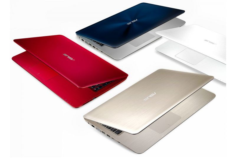 Download Driver: Asus VivoBook X556UJ Laptop