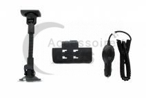 Car kit for PDA Phone