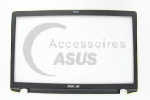 17-inch noir LCD Bezel for ROG laptop