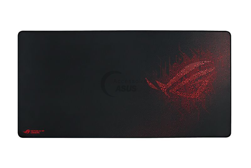 Sheath ROG mouse pad
