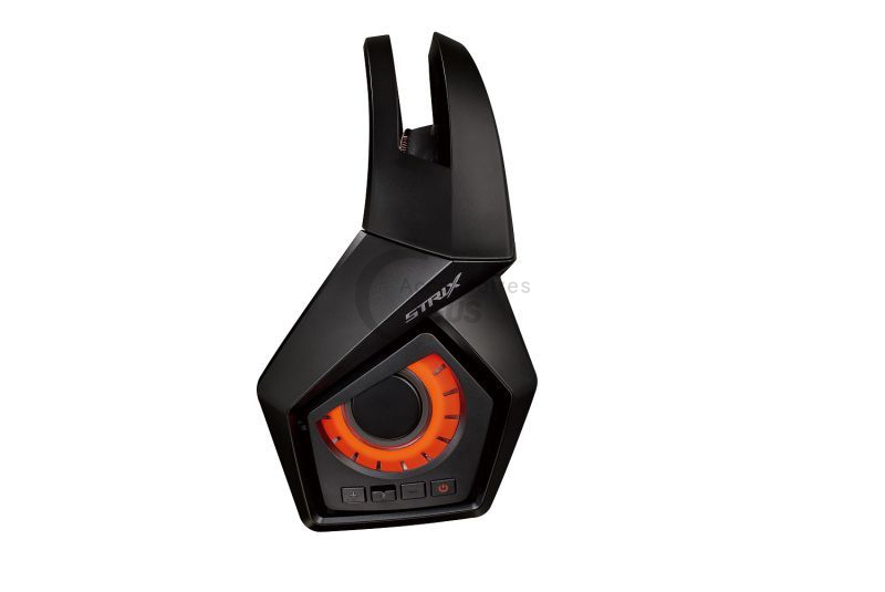 ROG Strix wireless headset