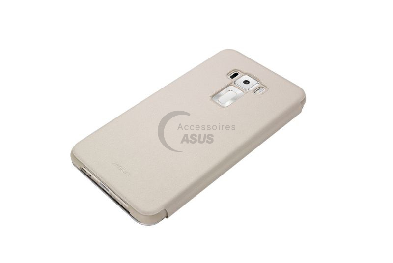 Zenfone 3 Gold View flip cover