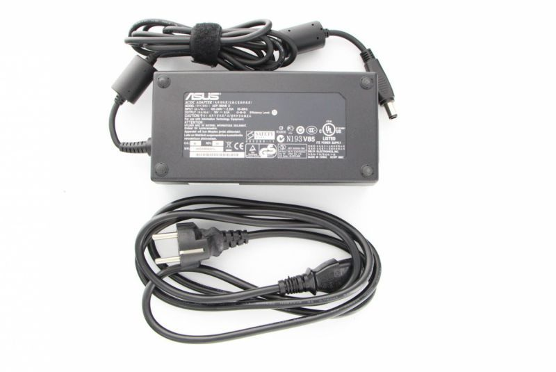 Asus adapter 180W box version