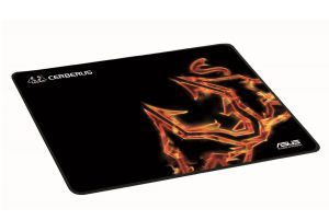 Cerberus speed ROG mouse pad