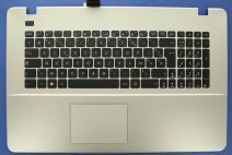 Gold keyboard for laptop