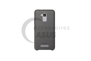 Black bumper case for ZenFone 3 Max 5.2""