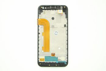 Black screen module for ZenFone GO