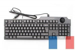 Wired gamer keyboard for desktop