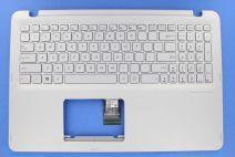 Grey American Backlight keyboard for laptop