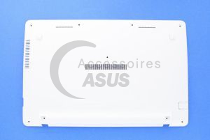 11-inch white Bottom Case for VivoBook