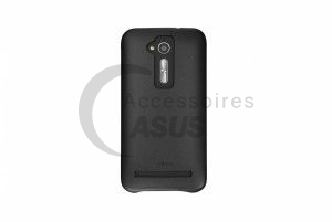 Black bumper case for ZenFone Go 5""