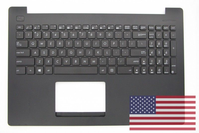 how to get on american keyboard