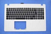White Swiss QWERTZ keyboard
