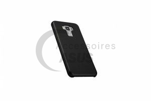 Black bumper case for ZenFone 3 Max 5.5""