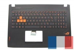 Black Backlight keyboard for laptop  ROG