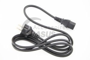 Black DC Cable