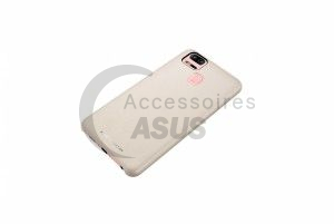 Golden bumper for ZenFone Zoom S