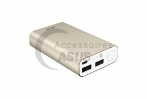 Golden zenpower 10050 mAh dual USB port