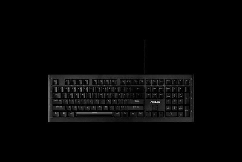 ROG Gamer AZERTY Keyboard GK1100 RGB
