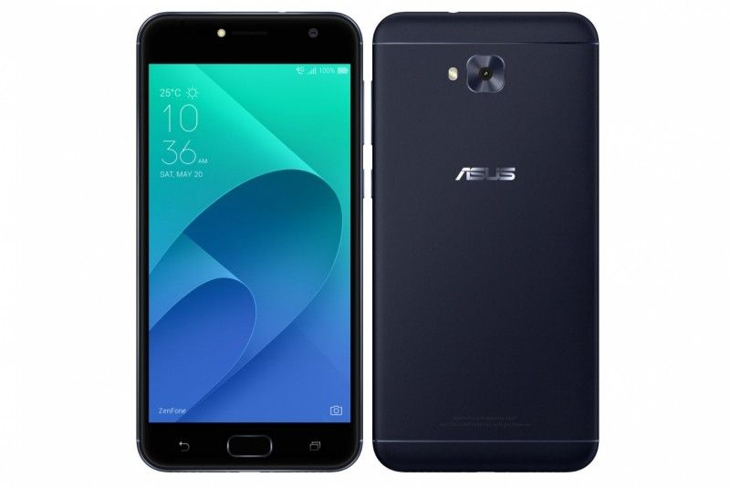33f10c414b Spare Parts for Asus ZenFone ZB553KL