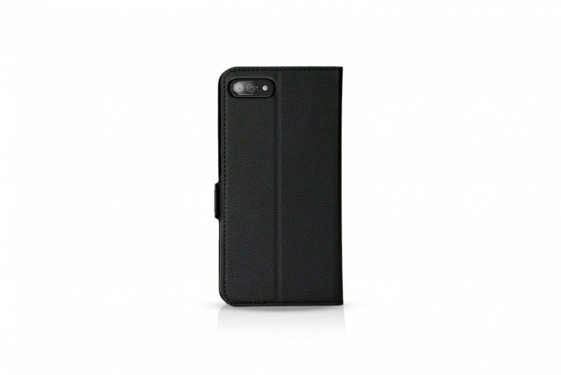 ZenFone 4 Max Plus Black iCase Folio by Ibroz