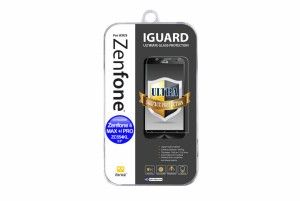 ZenFone 4 Max Ibroz tempered glass