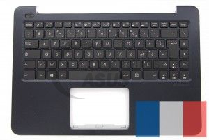 AZERTY Dark Blue keyboard for Vivobook